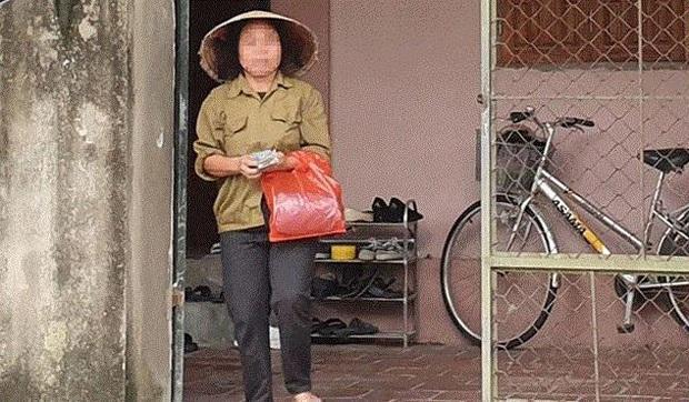 Xuất hiện người ăn xin ở Hà Tĩnh đổ xô đến nhà dân đòi lì xì đầu năm - Ảnh 1.
