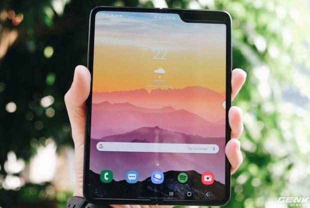 Galaxy Fold 2 sẽ có màn hình 8 inch, camera 108MP và hỗ trợ bút S Pen? - Ảnh 1.