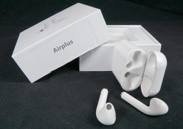 Đừng cố đấm ăn xôi mua AirPods hàng fake dù loại 1 hay loại 2: Chúng đều nguy hiểm hơn bạn tưởng - Ảnh 3.