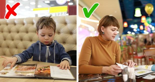 6 hành động gây khó chịu khi ăn nhà hàng mà chúng ta đã không nhận ra, theo chia sẻ của các nhân viên phục vụ - Ảnh 3.