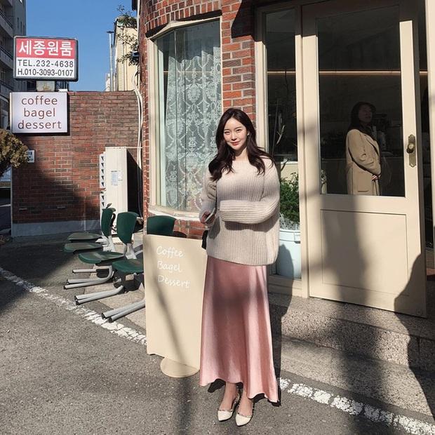 12 cách diện váy đẹp xinh nức nở, khiến chị em không thể cưỡng lại niềm mong mỏi được xúng xính ngay để du Xuân - Ảnh 4.