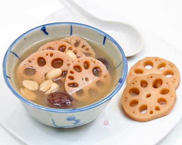 Ý nghĩa đằng sau những món ăn trong dịp Tết Nguyên Đán Trung Quốc: Có món mang lại sự giàu sang, có món giúp bách niên giai lão - Ảnh 5.