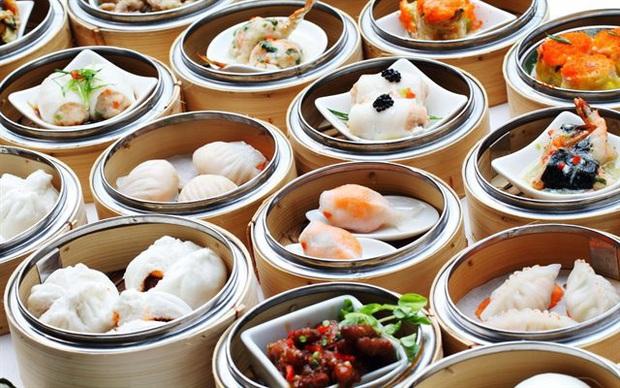 Ý nghĩa đằng sau những món ăn trong dịp Tết Nguyên Đán Trung Quốc: Có món mang lại sự giàu sang, có món giúp bách niên giai lão - Ảnh 6.