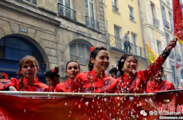 Tết của những người Trung Quốc xa xứ: Từ tổ chức Xuân Vãn ở xứ người đến các hoạt động Ăn Tết trực tuyến qua mạng Internet - Ảnh 7.