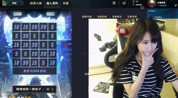 Vẻ gợi cảm của nữ streamer có body đẹp nhất Đài Loan, từng chụp ảnh khỏa thân vì nhà quá nghèo - Ảnh 9.