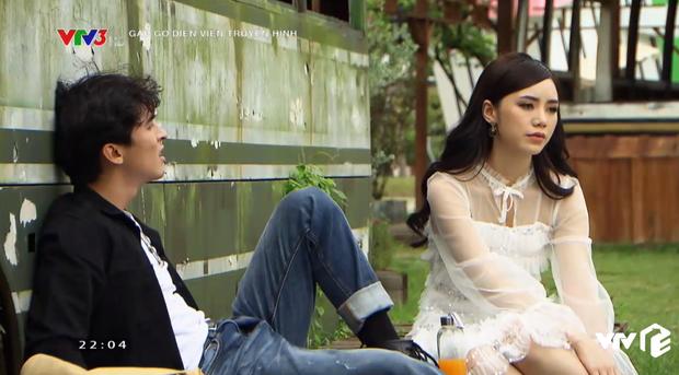 Mắt Biếc chưa hết hot, thầy Ngạn Trần Nghĩa đã rục rịch tái xuất cùng Mr. Cần Trô trong phim mới của VTV - Ảnh 6.