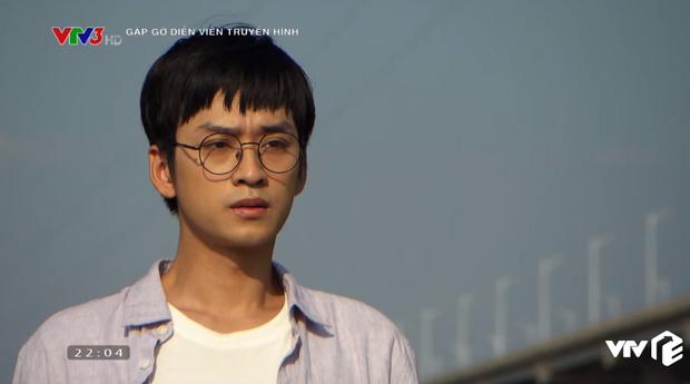 Mắt Biếc chưa hết hot, thầy Ngạn Trần Nghĩa đã rục rịch tái xuất cùng Mr. Cần Trô trong phim mới của VTV - Ảnh 4.