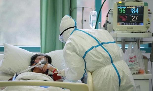 Thêm người chết vì virus Vũ Hán: 106 người thiệt mạng, lây nhiễm tăng mạnh lên hơn 4500 trường hợp, xuất hiện ở mọi tỉnh thành Trung Quốc - Ảnh 2.