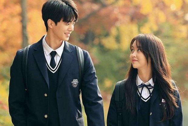 Đầu năm xem ngay 6 phim Hàn tình cảm đẹp như hoa cỏ mùa xuân cho cả năm may mắn - Ảnh 16.