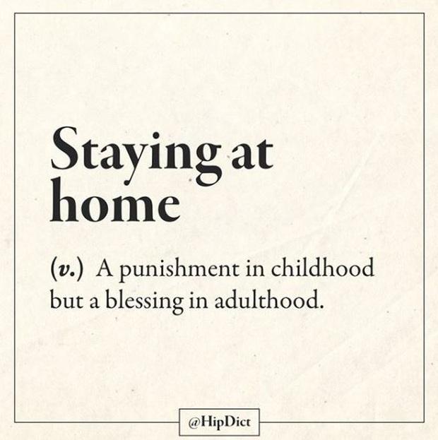 15 từ/cụm Tiếng Anh với định nghĩa cực chất và thực tế về cuộc sống khiến bạn phải gật gù tâm đắc! - Ảnh 2.