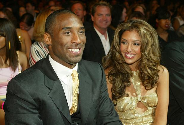 Sau tai nạn trực thăng thảm khốc cướp đi chồng và con gái, vợ Kobe Bryant đang cố trở thành người mạnh mẽ nhất vì các con - Ảnh 3.
