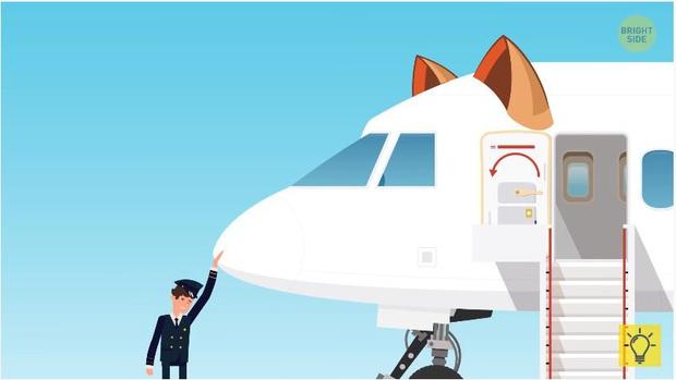 Những sự thật gây kinh ngạc về vòi rồng đón máy bay và một số kiêng kị chỉ người làm phi công mới biết! - Ảnh 6.