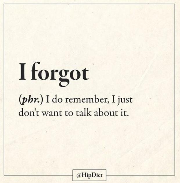 15 từ/cụm Tiếng Anh với định nghĩa cực chất và thực tế về cuộc sống khiến bạn phải gật gù tâm đắc! - Ảnh 7.