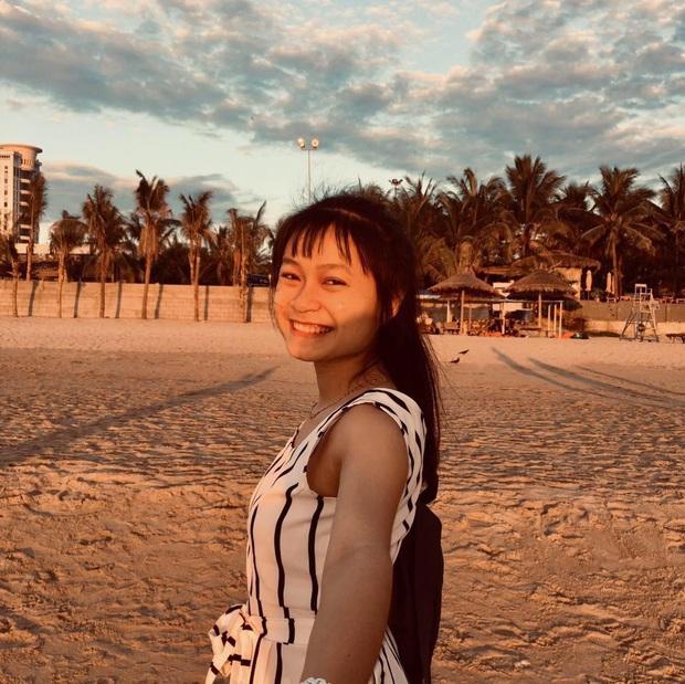 Từ 57kg xuống 48kg, cô gái Đà Nẵng chia sẻ bí quyết giảm cân cấp tốc chỉ sau 2 tuần - Ảnh 2.