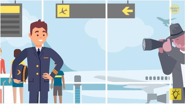 Những sự thật gây kinh ngạc về vòi rồng đón máy bay và một số kiêng kị chỉ người làm phi công mới biết! - Ảnh 8.