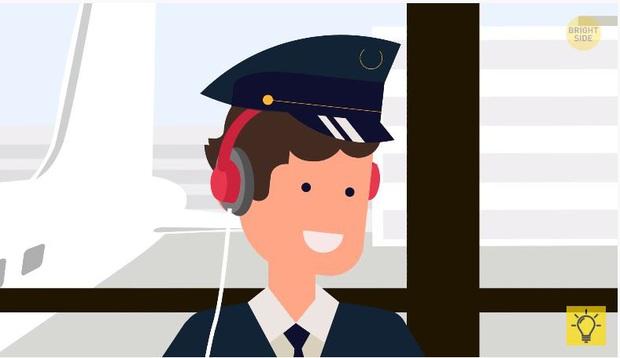 Những sự thật gây kinh ngạc về vòi rồng đón máy bay và một số kiêng kị chỉ người làm phi công mới biết! - Ảnh 7.