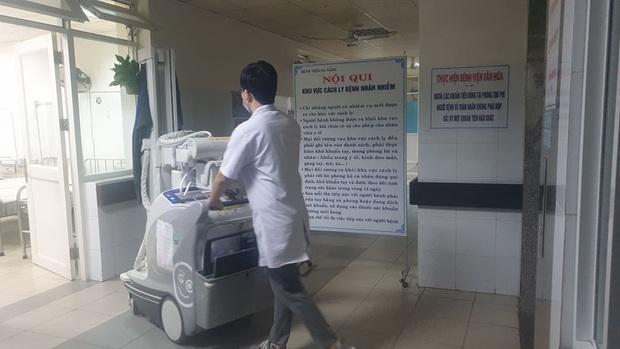 Đà Nẵng chi gần 20 tỷ mua thiết bị phòng, chống virus corona - Ảnh 1.