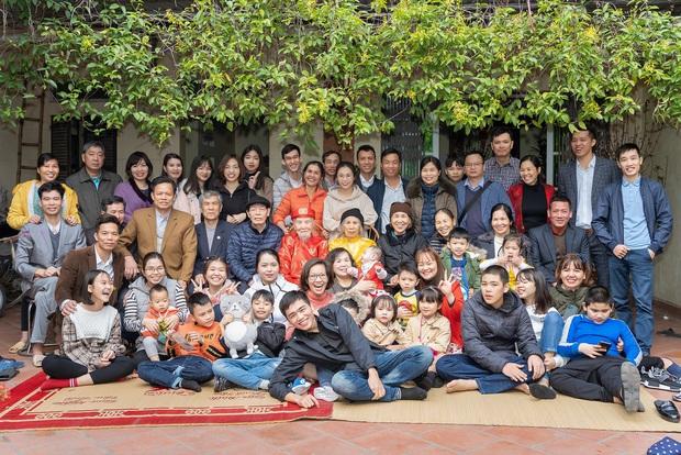 Tiếp nối trend khoe ảnh đại gia đình năm ngoái, dân mạng phát hiện ra kỷ lục nhà có 407 thành viên đây này! - Ảnh 8.