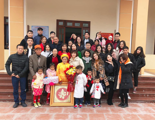 Tiếp nối trend khoe ảnh đại gia đình năm ngoái, dân mạng phát hiện ra kỷ lục nhà có 407 thành viên đây này! - Ảnh 9.