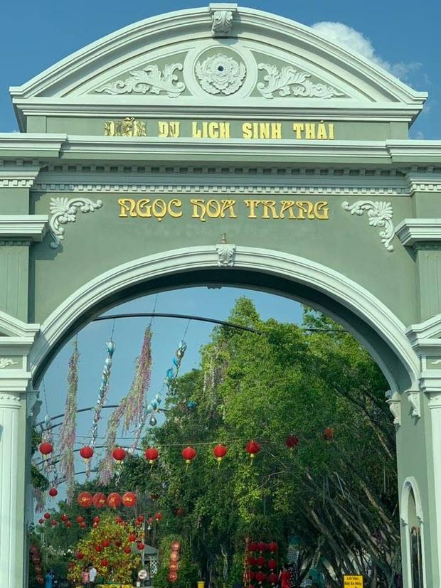 Hai cháu bé tử vong thương tâm khi bơi ở khu du lịch sinh thái Ngọc Hoa Trang ngày mùng 5 Tết - Ảnh 2.