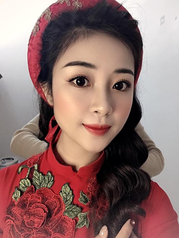 Tiếp khách xong, Nhật Linh về ngủ sớm để mai làm cô dâu, nhà Văn Đức vẫn đông như trảy hội - Ảnh 5.