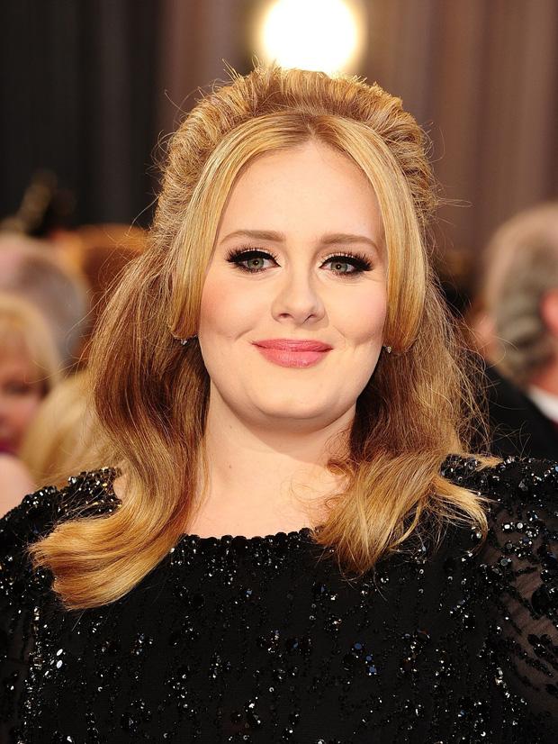 Màn giảm 20kg khiến cả thế giới chấn động của Adele: Sức mạnh của tình yêu là đây? - Ảnh 1.