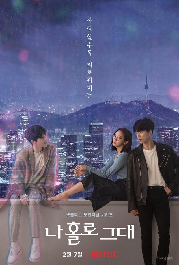 """Phim Hàn tháng 2: Hóng nhất Kim Tae Hee tái xuất, xem Park Min Young hóa """"gái quê"""" ngọt ngào - Ảnh 5."""