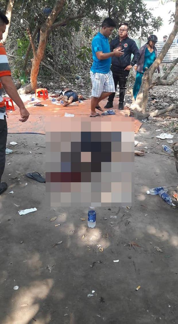 Nghi phạm nổ súng khiến 5 người thương vong ở Sài Gòn là người làm việc tại nhà tạm giữ Công an - Ảnh 4.