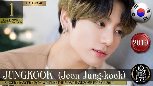 Show TV Ba Lan bị tẩy chay toàn cầu vì miệt thị Jungkook và J-Hope (BTS) giống bò, không xứng lọt top đẹp trai nhất thế giới - Ảnh 1.