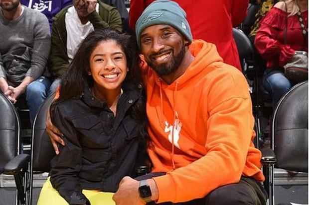 Huyền thoại Kobe Bryant nhận món quà tri ân ý nghĩa từ đội bóng yêu thích thuở nhỏ - Ảnh 5.