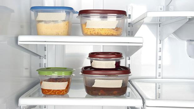 5 loại thực phẩm gây ung thư hàng đầu có thể bạn vẫn đang ăn hàng ngày: Các món ăn để qua đêm xếp thứ ba - Ảnh 3.