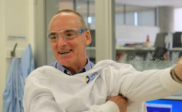 Australia công bố đột phá: Tái tạo thành công virus Vũ Hán, giúp đẩy nhanh nghiên cứu vắc xin - Ảnh 1.