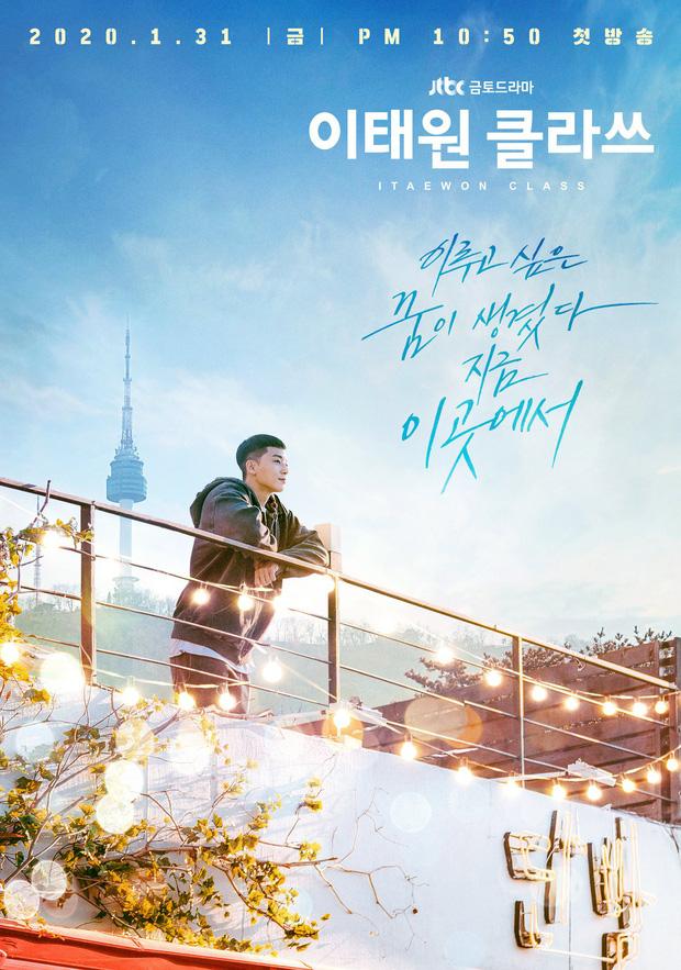 Cặp đôi Thư Kí Kim hẹn nhau trở lại màn ảnh nhỏ: Park Seo Joon lẫn Park Min Young đều cưa sừng về gặp mối tình đầu - Ảnh 2.