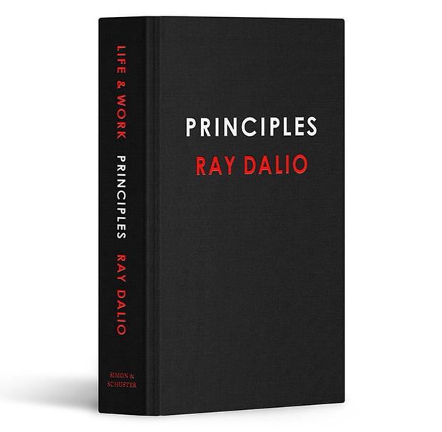 """Tỷ phú Ray Dalio: """"Chìa khóa vàng cho thành công của tôi gói gọn trong một câu thần thú - Ảnh 2."""