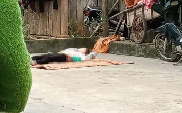 Cô gái quê Nam Định lmâu chơi Tết rồi treo cổ tự tử - Ảnh 1.