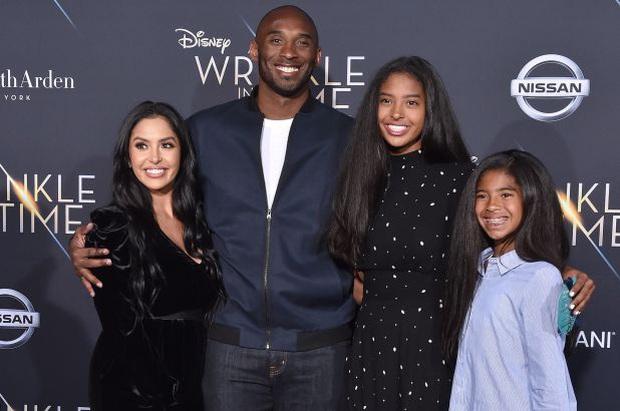 Tiết lộ tình trạng suy sụp tinh thần của vợ Kobe Bryant sau tai nạn thảm khốc cướp sinh mạng của chồng và con gái 13 tuổi - Ảnh 6.