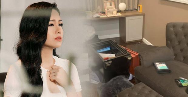 Nhật Kim Anh chia sẻ thông tin bất ngờ về tên trộm đột nhập nhà mình lấy đi 5 tỷ đồng - Ảnh 2.
