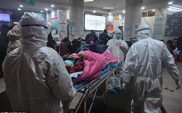 Bệnh nhân nữ quê Thái Bình trở về từ Vũ Hán âm tính với virus Corona - Ảnh 1.