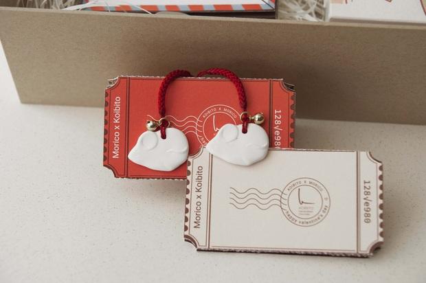 """Ý tưởng quà Valentine ngọt lịm dẫn lối bao trái tim tìm về đúng """"nhà"""" - Ảnh 11."""