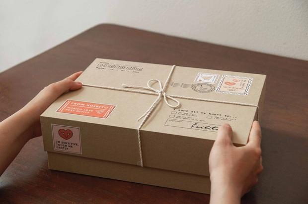 """Ý tưởng quà Valentine ngọt lịm dẫn lối bao trái tim tìm về đúng """"nhà"""" - Ảnh 3."""