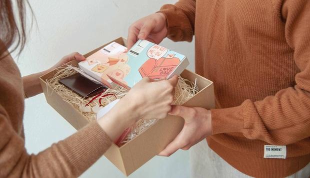 """Ý tưởng quà Valentine ngọt lịm dẫn lối bao trái tim tìm về đúng """"nhà"""" - Ảnh 4."""