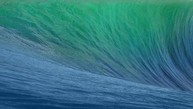 Đầu năm trang hoàng hình nền siêu đẹp: Ghép từ mọi mẫu của macOS thành một tuyệt phẩm đứng hình 5 giây - Ảnh 5.