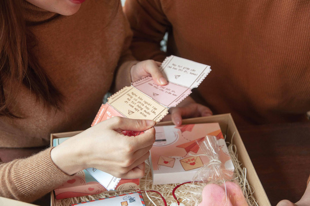 """Ý tưởng quà Valentine ngọt lịm dẫn lối bao trái tim tìm về đúng """"nhà"""" - Ảnh 5."""