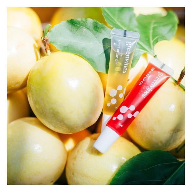 Dùng son dưỡng không ăn thua, hãy kết thân ngay với dầu dưỡng có màu - Ảnh 5.
