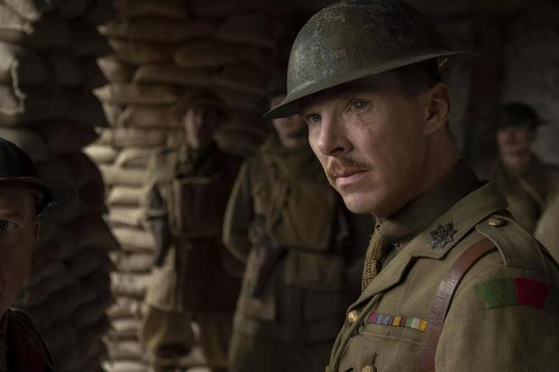Review 1917: Đề tài chiến tranh nhưng chẳng khô khan, là kẻ mạnh ở đường đua Oscar 2020 - Ảnh 8.