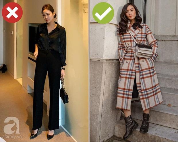 Ngày đầu đi làm sau Tết, nàng công sở cần tránh mặc 4 kiểu trang phục sau kẻo dính lời nguyền mặc xấu thiếu duyên cả năm - Ảnh 10.