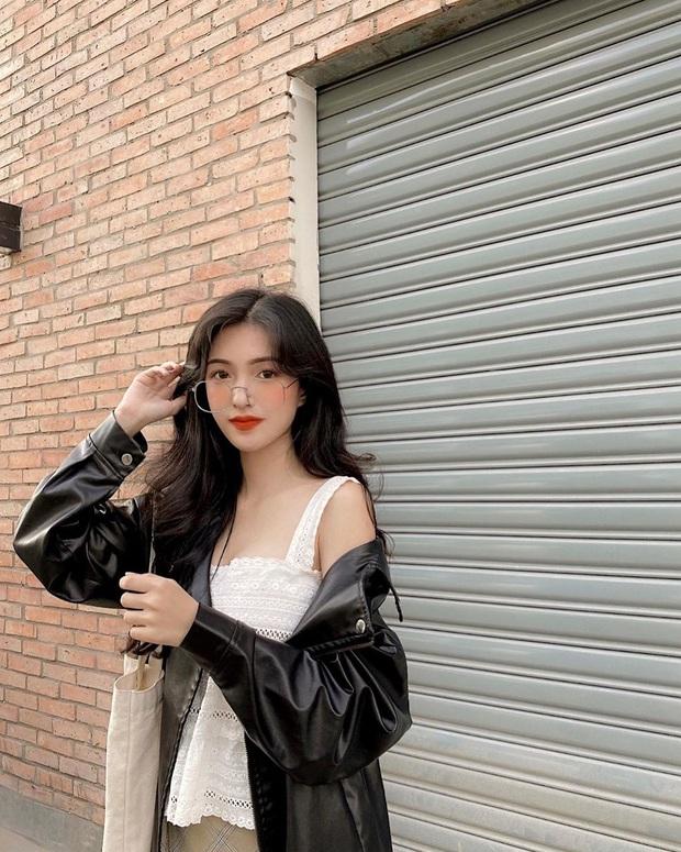 Street style Tết của hội hot girl sành mặc Instagram: Dù diện áo dài hay váy áo kiểu cách cũng đều sang chảnh, xinh tươi hết nút - Ảnh 4.