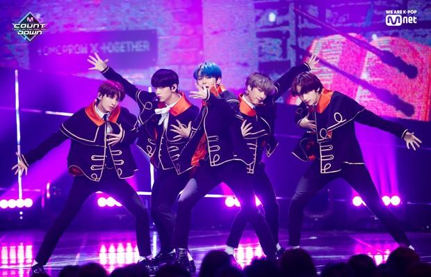 Nghệ sĩ được dự đoán dẫn đầu Kpop 2020: BLACKPINK mất hút, thua 3 nhóm nữ; 1 ca sĩ solo và tân binh hát nhép bài TWICE góp mặt - Ảnh 4.