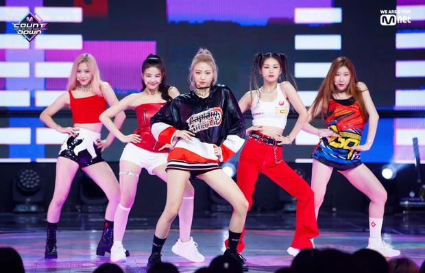 Nghệ sĩ được dự đoán dẫn đầu Kpop 2020: BLACKPINK mất hút, thua 3 nhóm nữ; 1 ca sĩ solo và tân binh hát nhép bài TWICE góp mặt - Ảnh 5.