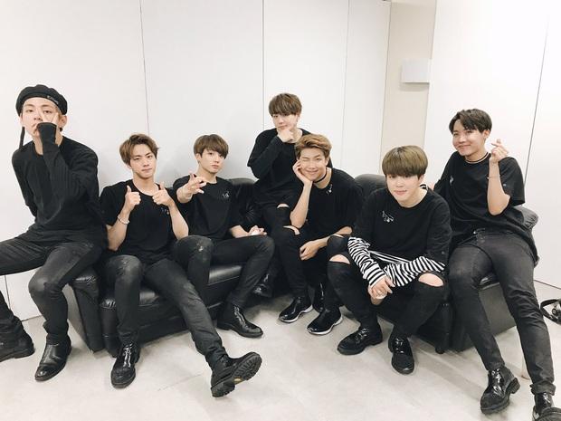 Nghệ sĩ Kpop có doanh thu bán đĩa cao nhất Oricon trong thập kỷ theo từng năm: DBSK, BTS hay BIGBANG mới là ông hoàng thực sự? - Ảnh 4.